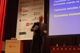 Se viene el Trading Room 2014 en Madrid 31 de Marzo y 1º de Abril